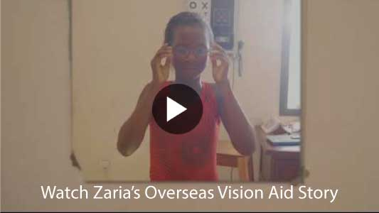 link to Zaria's Story