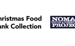 NOMAD Food Bank